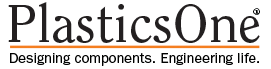 plastics one logo
